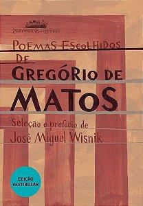 Poemas escolhidos de Gregório de Matos