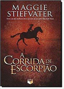 A CORRIDA DE ESCORPIÃO