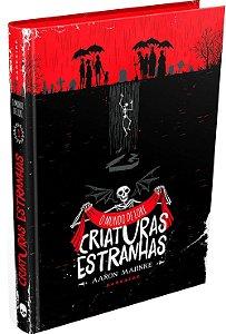O MUNDO DE LORE: CRIATURAS ESTRANHAS
