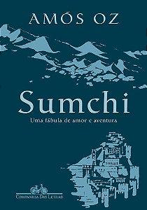 SUMCHI UMA FÁBULA DE AMOR E AVENTURA