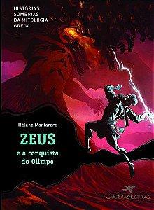 ZEUS E A CONQUISTA DO OLIMPO