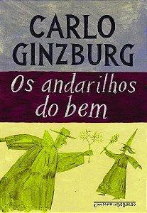 OS ANDARILHOS DO BEM
