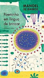 POEMINHA EM LÍNGUA DE BRINCAR