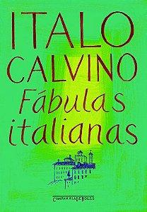 FÁBULAS ITALIANAS