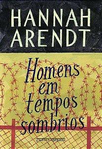 HOMENS EM TEMPOS SOMBRIOS