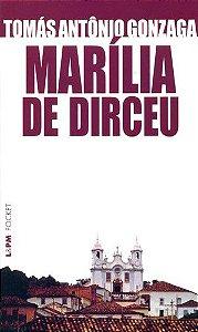 MARILIA DE DIRCEU - 104