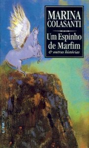UM ESPINHO DE MARFIM