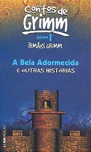 A BELA ADORMECIDA E OUTRAS HISTORIAS - CONTOS DE GRIMM - 254