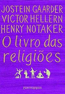 O LIVRO DAS RELIGIOES-BOLSO