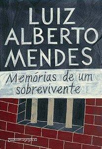 MEMORIAS DE UM SOBREVIVENTE