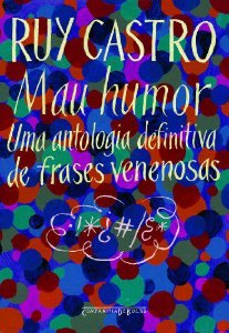 MAU HUMOR-BOLSO