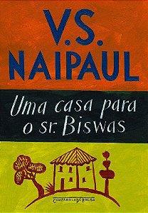 UMA CASA PARA SR. BISWAS
