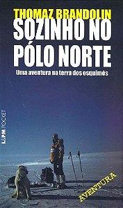 SOZINHO NO POLO NORTE - 402