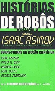 HISTORIAS DE ROBOS VOLUME 2-418