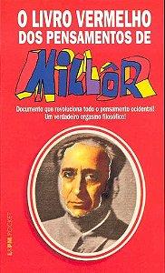 O livro vermelho dos pensamentos de Millôr - 464
