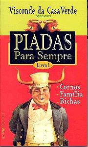 PIADAS PARA SEMPRE - 569