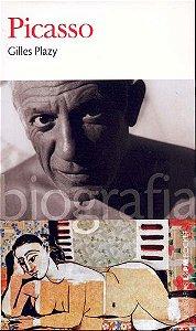 PICASSO - BIOGRAFIA - 576