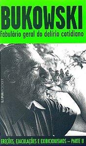 FABULÁRIO GERAL DO DELÍRIO COTIDIANO
