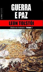 Guerra e Paz - Vol. 1 - 625