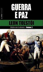GUERRA E PAZ - VOL 2 - 626