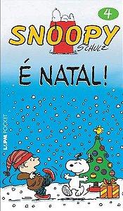 Snoopy: É natal - 633