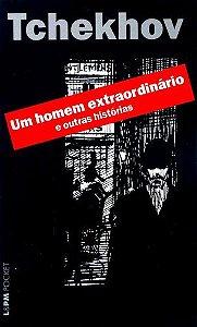 UM HOMEM EXTRAORDINÁRIO E OUTRAS HISTÓRIAS