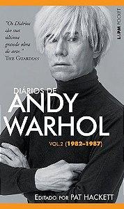 DIARIOS DE ANDY WARHOL VOL 2 (1982-1987) - 1001