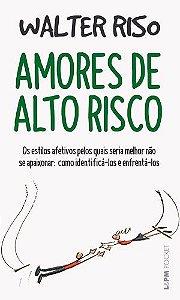 Amores de alto risco - 940