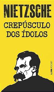 CREPUSCULO DOS IDOLOS - 799
