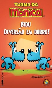 BIDU - DIVERSAO EM DOBRO - 945