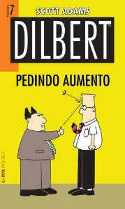 DILBERT - PEDINDO AUMENTO - 894