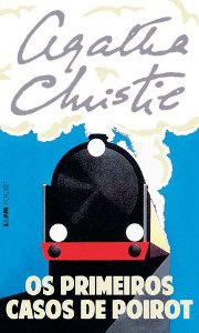 Os primeiros casos de Poirot - 1025