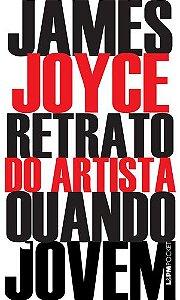 RETRATO DO ARTISTA QUANDO JOVEM - 1146