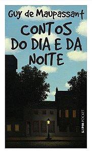 CONTOS DO DIA E DA NOITE 1194