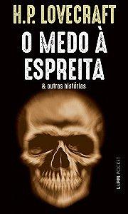 O MEDO A ESPREITA - 1215