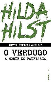 TEATRO COMPLETO VOLUME 2 - O VERDUGO