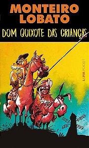 DOM QUIXOTE DAS CRIANCAS - 1311