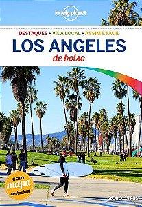 LOS ANGELES (EDIÇÃO DE BOLSO) - LONELY PLANET
