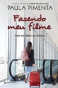 FAZENDO MEU FILME 2 FANI NA TERRA DA RAINHA