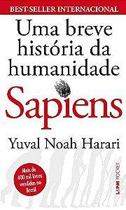 SAPIENS: UMA BREVE HISTORIA DA HUMANIDADE - 1288