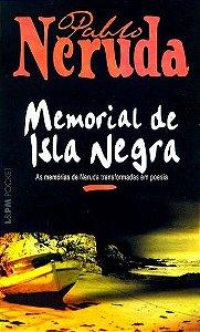 MEMORIAL DE ISLA NEGRA  644