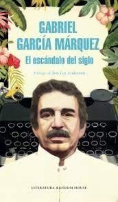EL ESCÁNDALO DEL SIGLO