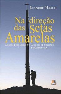 NA DIRECAO DAS SETAS AMARELAS
