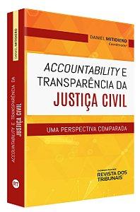 ACCOUNTABILITY E TRANSPARÊNCIA DA JUSTIÇA CIVIL