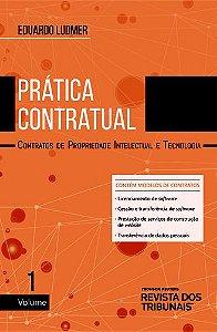 PRÁTICA CONTRATUAL, V.1
