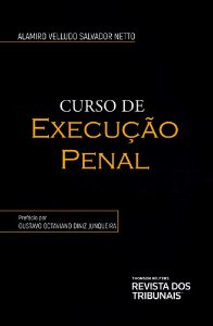 CURSO DE EXECUCAO PENAL