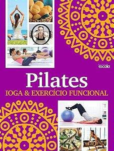 Pilates, Ioga & Exercicio Funcional