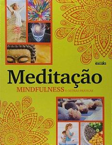 MEDITAÇÃO - MINDFULNESS E OUTRAS PRÁTICAS