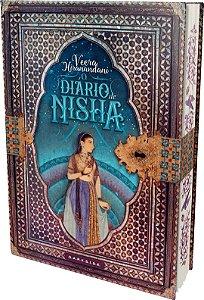 O DIÁRIO DE NISHA