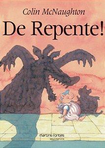 DE REPENTE!